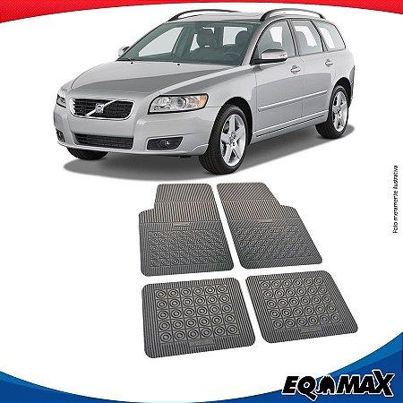 Tapete Borracha Eqmax Volvo V50