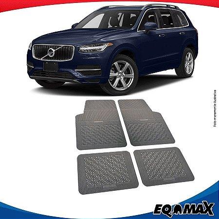 Tapete Borracha Eqmax Volvo XC90