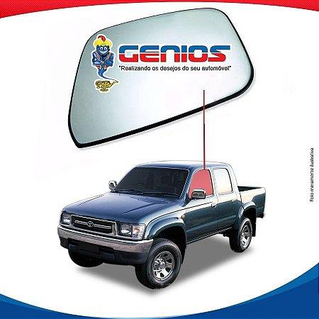Vidro Porta Dianteiro Esquerdo Toyota Hilux Pick-up 97/04