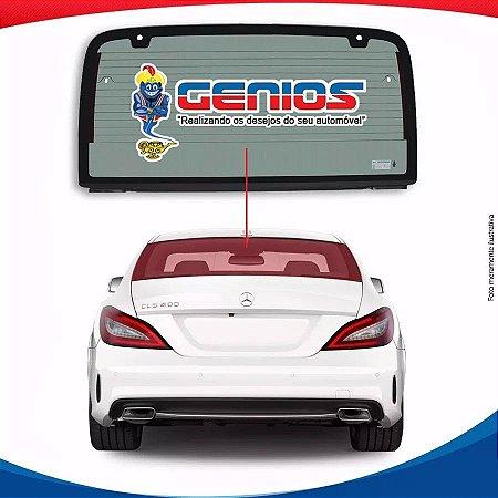 Vigia Térmico Mercedes Cls 400 15/16 Vidro Traseiro
