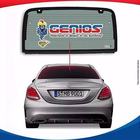Vigia Térmico Mercedes C250 Sedan 11/16 Vidro Traseiro