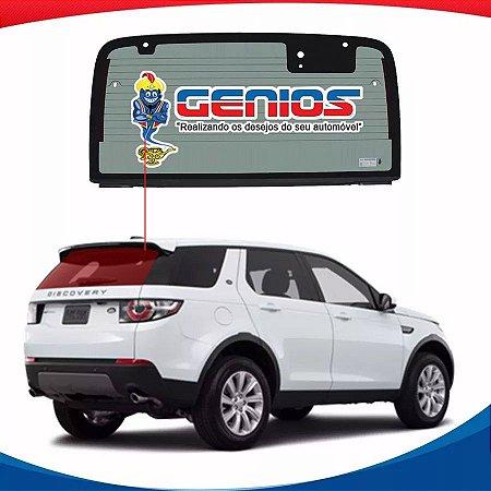 Vigia Térmico Land Rover Discovery Sport 15/16 Vidro Traseiro