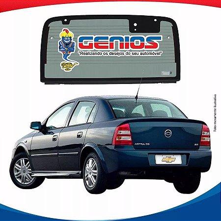 Vigia Térmico Chevrolet Astra Sedan 99/... Vidro Traseiro