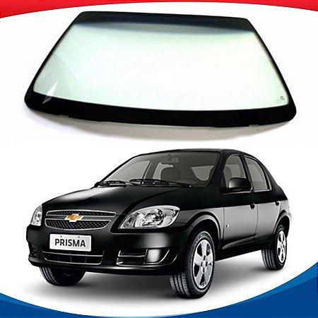 Parabrisa Chevrolet Prisma 07/12 com Antena SAINT GLOBAIN