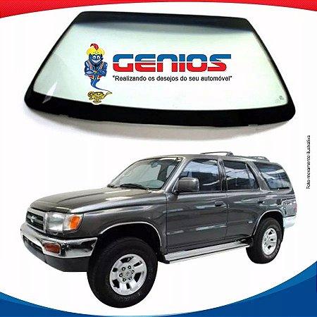 Parabrisa Toyota Hilux Sw4 97/04  Vidro Dianteiro Hilux Sw4