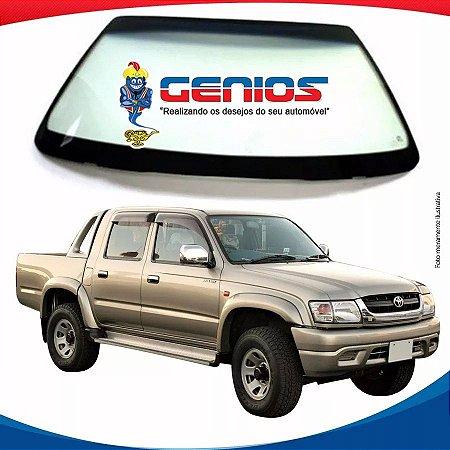 Parabrisa Toyota Hilux Pick Up 88/04 Vidro Dianteiro