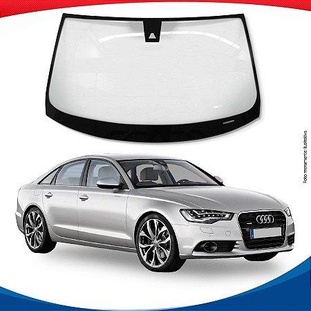 Parabrisa Novo Original Audi A6 Com Sensor 10/12