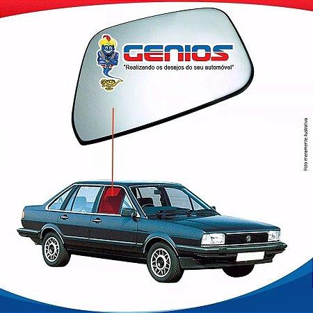 Vidro Porta Dianteiro Direito Vw Santana 83/97 4 Portas