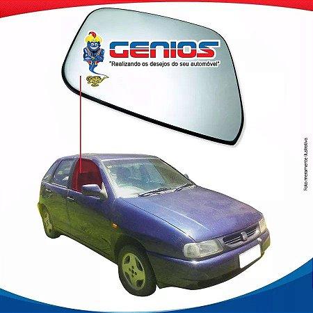 Vidro De Porta Dianteiro Direito Seat Cordoba Hatch 93/02