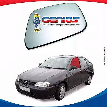 Vidro De Porta Dianteiro Esquerdo Seat Cordoba Sedan 93/02