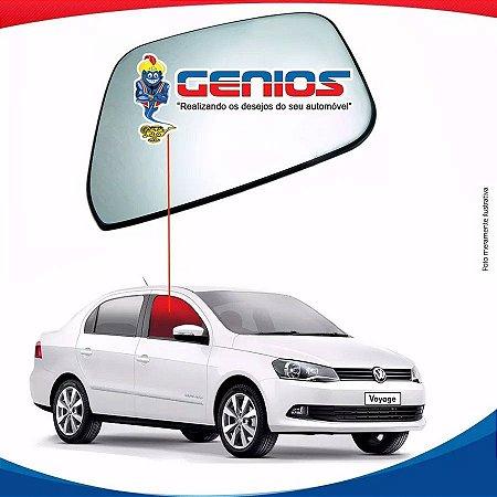 Vidro Porta Dianteiro Direito Volkswagen Voyage 09/15