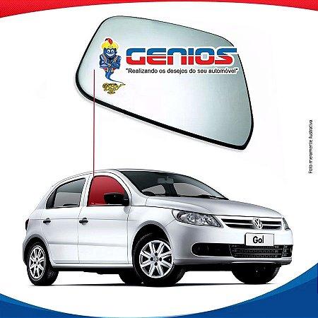 Vidro Porta Dianteiro Direito Vw Gol G5 09/15 4 Portas