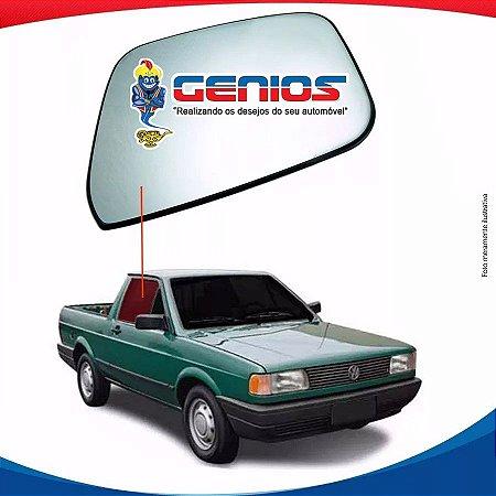 Vidro Porta Lado Direito Volkswagen Saveiro 82/87