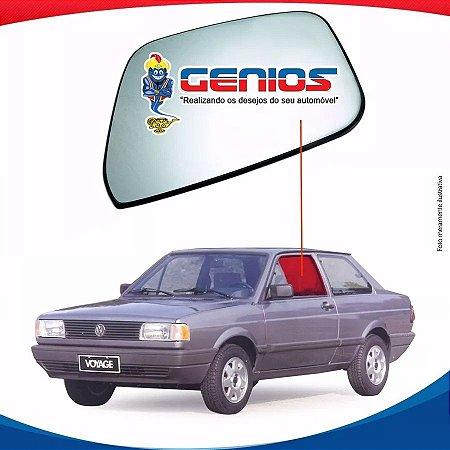 Vidro Porta Lado Esquerdo Volkswagen Voyage 87/95