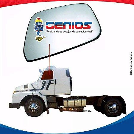 Vidro Porta Esquerdo Caminhão Volvo N10 85/...