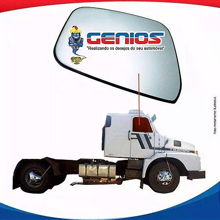 Vidro Porta Direito Caminhão Volvo N10 85/...