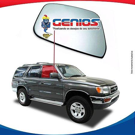 Vidro Porta Dianteiro Direito Toyota Hilux Sw 97/04