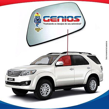 Vidro Porta Dianteiro Esquerdo Toyota Hilux Sw4 16/...