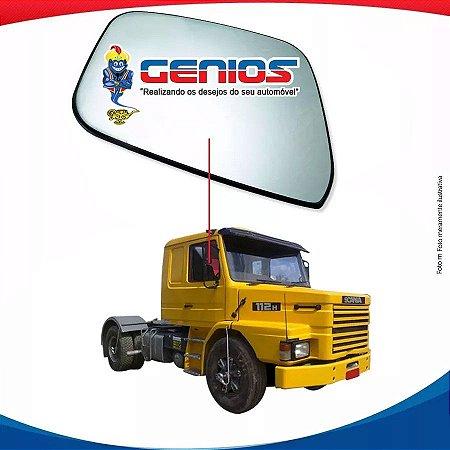 Vidro Porta Direito Scania T112 80/00