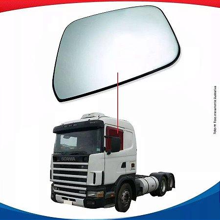 Vidro Porta Esquerdo Scania S4 97/02