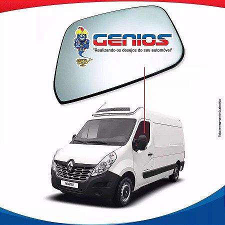 Vidro Porta Lado Esquerdo Renault Master 13/...
