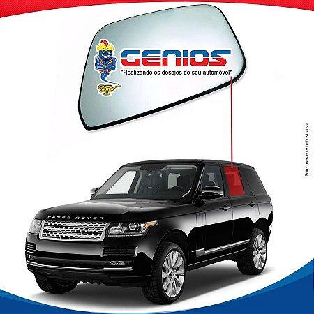 Vidro Porta Traseiro Esquerdo Range Rover Vogue 13/...