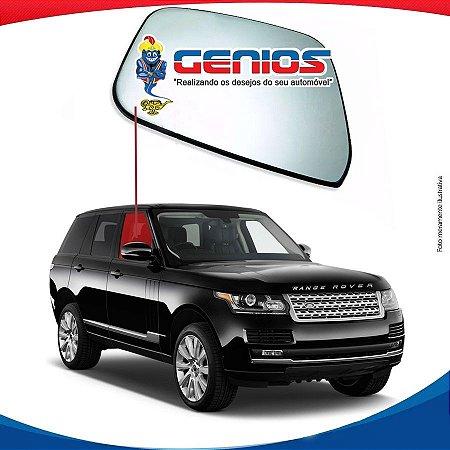 Vidro Porta Dianteiro Direito Range Rover Vogue 13/...