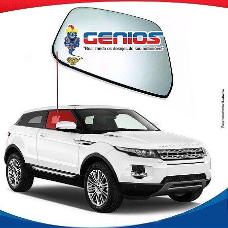 Vidro Porta Dianteiro Direito Land Rover Evoque 11/16