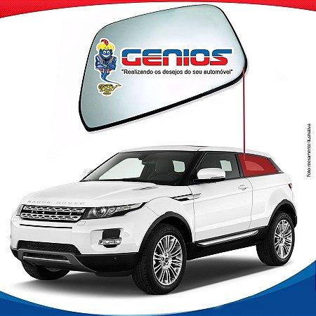 Vidro Porta Traseiro Esquerdo Land Rover Evoque 11/16