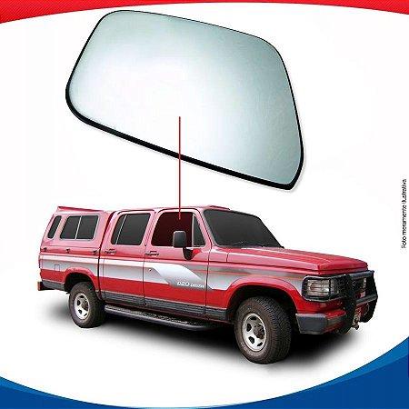Vidro de porta Dianteiro Direito Chevrolet D20