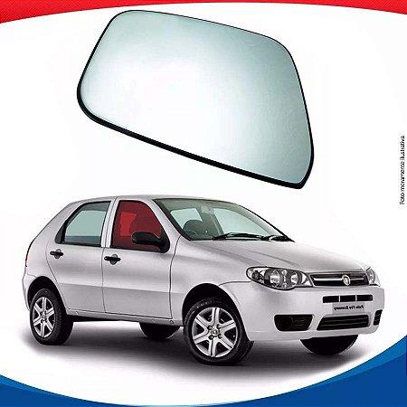 Vidro Porta Lado Dianteiro Direito Fiat Palio 4 Portas