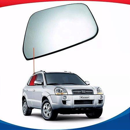Vidro Porta Hyundai Tucson Trazeiro Direito