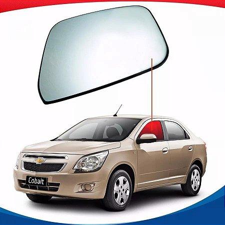 Vidro Porta Dianteiro Esquerdo Chevrolet Cobalt 12/15