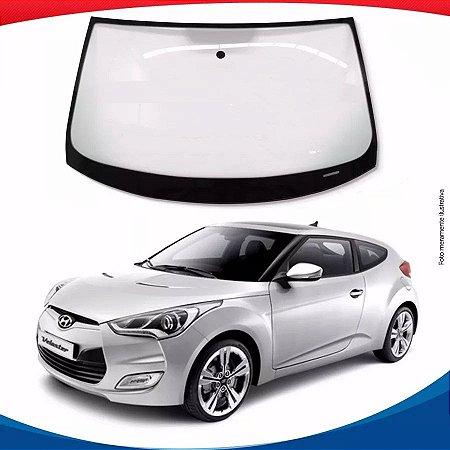 Parabrisa Hyundai Veloster 11/13 Vidro Dianteiro Sem Sensor