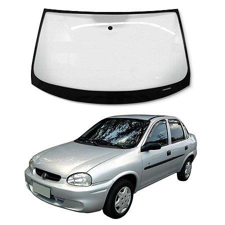 Parabrisa  Chevrolet Corsa Classic  98/16 Saint Gobain Com Antena