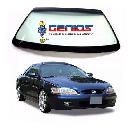 Parabrisa Honda Accord Coupe 98/02 Vidro Dianteiro Thermoglass