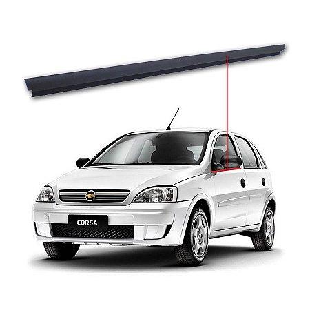 Pestana Porta Dianteira Esquerda Chevrolet Corsa