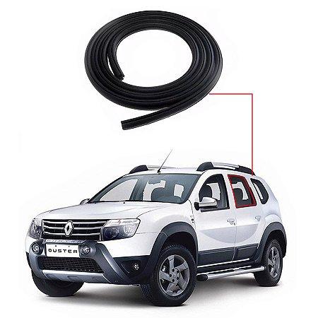 Borracha Porta Traseira Esquerda Renault Duster