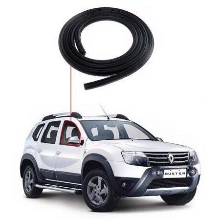 Borracha Porta Dianteira Direita Renault Duster
