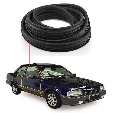 Borracha Porta Direita Ford Verona 89/92