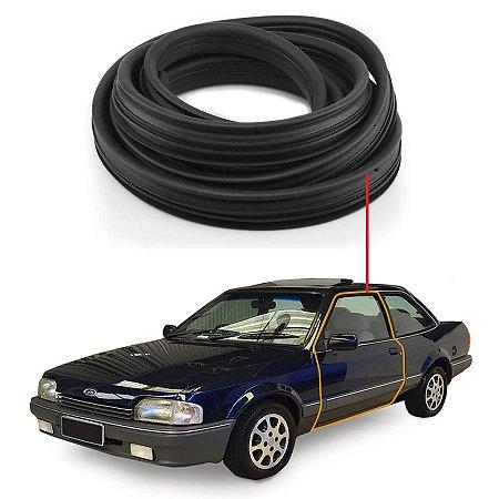 Borracha Porta Esquerda Ford Verona 89/92
