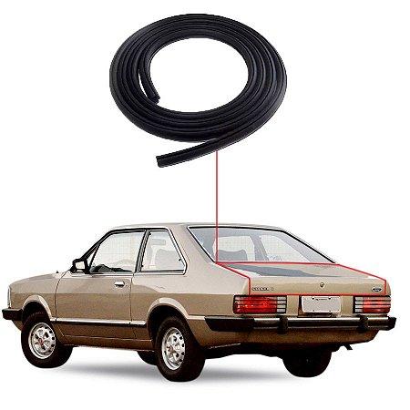 Borracha Sem Aba Porta Malas Ford Corcel 69/77