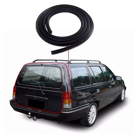 Borracha Com Aba Porta Malas Chevrolet Ipanema 91/97