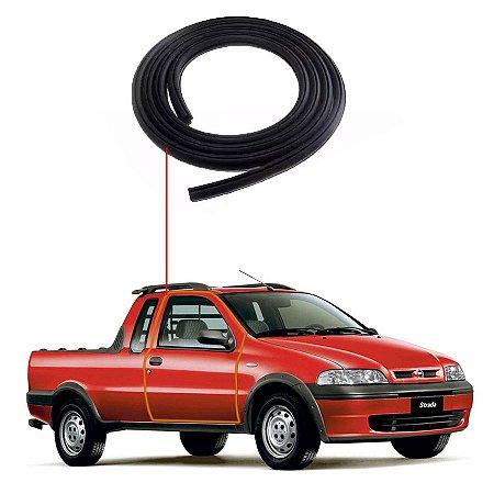Borracha Porta Direita Fiat Strada 98/05