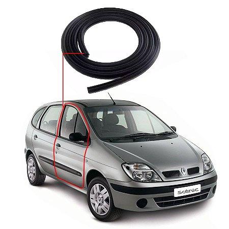 Borracha Porta Dianteira Direita Renault Scenic