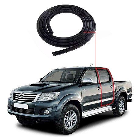 Borracha Porta Traseira Esquerda Toyota Hilux