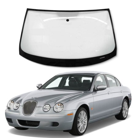 Parabrisa Jaguar X-type 2001 2002 2003 2004 2005 2006 Blind
