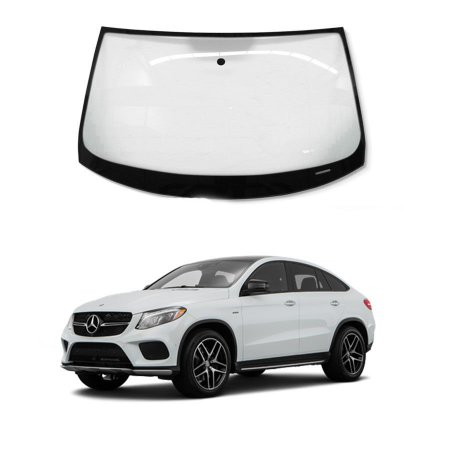 Parabrisa Mercedes Benz GLE 400 Coupe 2016 C/ 2 Sensores