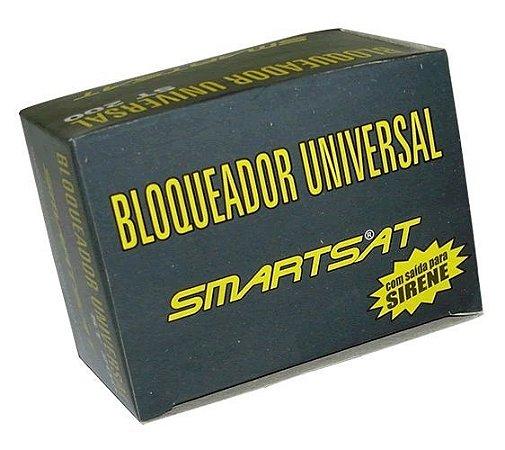 Bloqueador SmartSat Sem Sirene