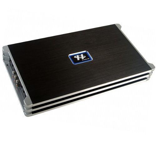 Amplificador Hurricane H 900.4D